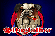 Вулкан зеркало: слот Dogfather